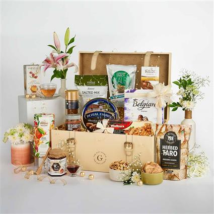 Food Lover's Trunk