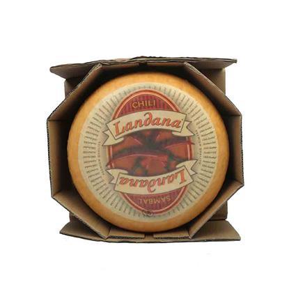 Gouda Cheese W/ Chili Sambal - Landana
