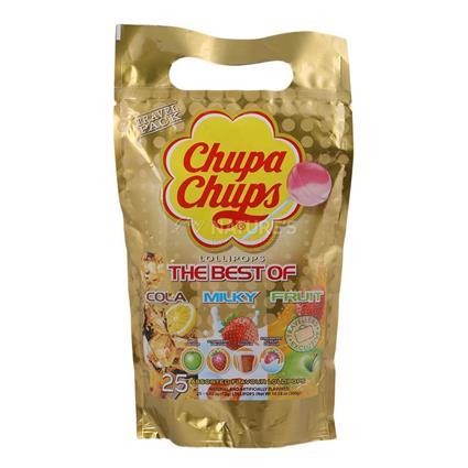 CHUPA CHUPS THE BEST OF 300G