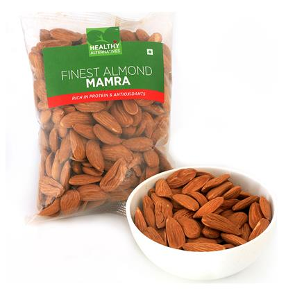 Finest Mamra Almond - Healthy Alternatives