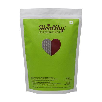 Organic Peri Peri - Healthy Alternatives