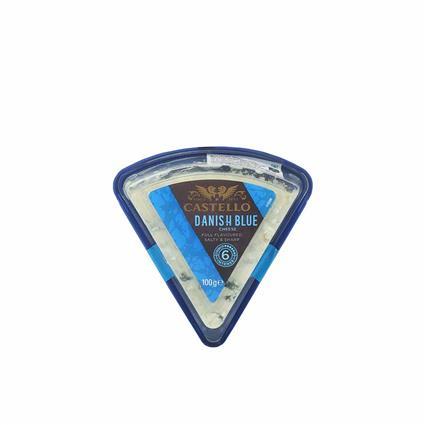 CASTELLO BLUE CHESEE 100g