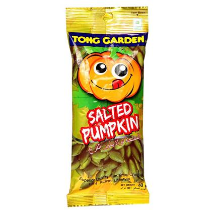 Salted Pumpkin Seeds - Tong Garden