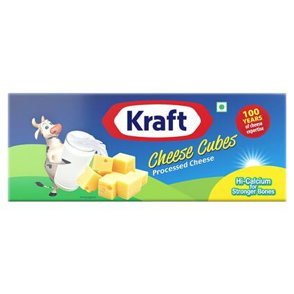 Cheese Cube - Kraft
