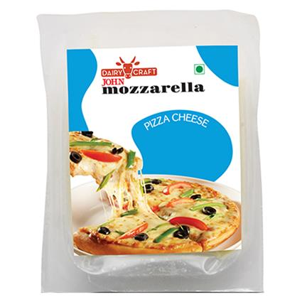 Mozzarella Cheese - John's