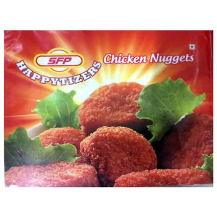 SFP CHICKEN NUGGETS 500G
