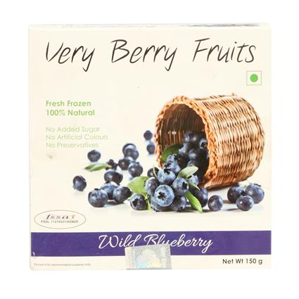 Blueberries Berry Fruits - Very