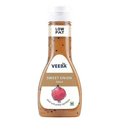 Sweet Onion Sauce - Veeba