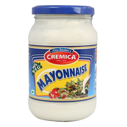 Veg Mayonnaise - Cremica