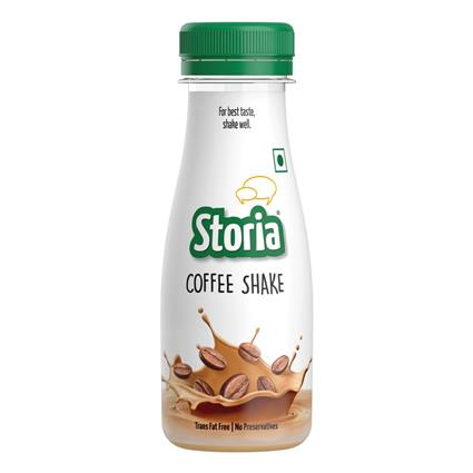 STORIA COFFEE SHAKE 200ML