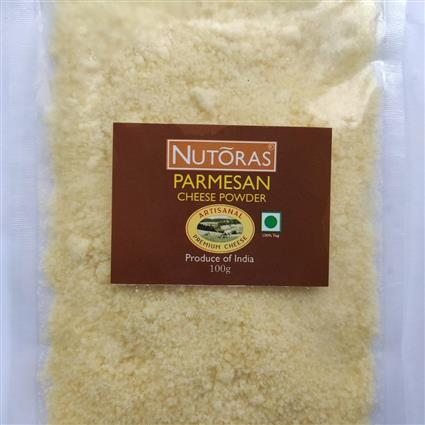 NUTORAS PARMESAN CHEESE POWDER 100GSIS