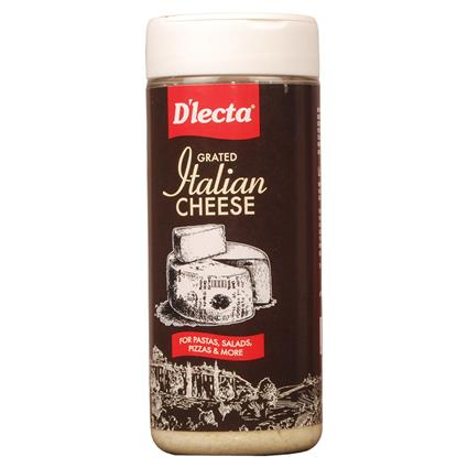 DLECTA GRATED ITALIAN CHEESE 85G