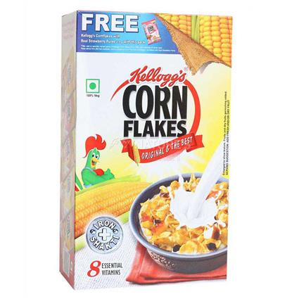 Corn Flakes - Original - Kellogg's