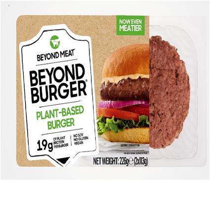 Beyond Burger 241G