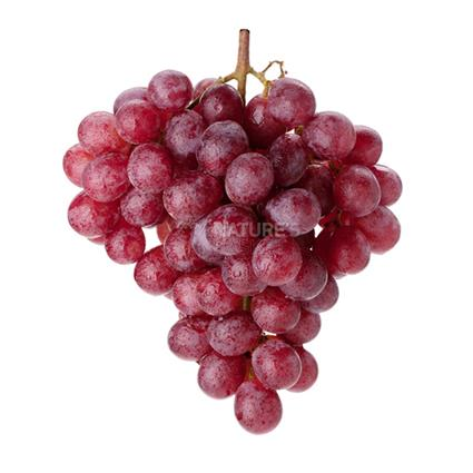 Grapes Red Flame