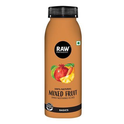 Mixed Fruit Juice 200 ML