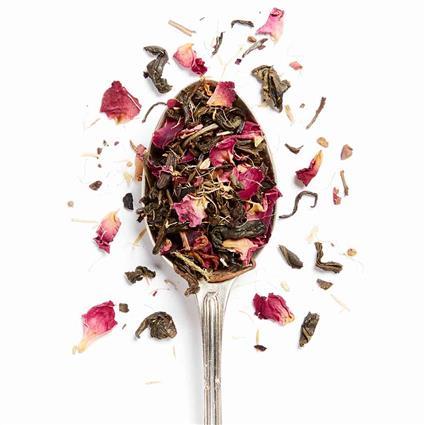ROSE ROMANCE LOOSE TEA
