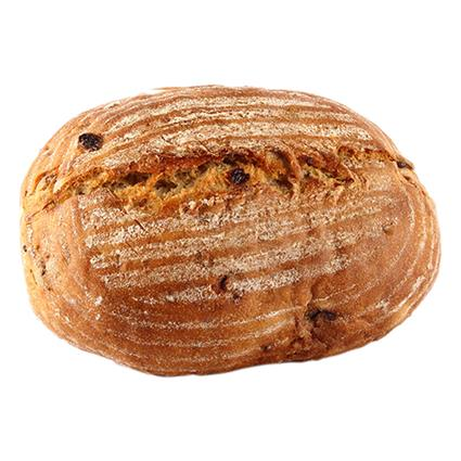 Sourdough Walnut & Raisin - L'exclusif