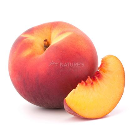 Peach  -  Imported