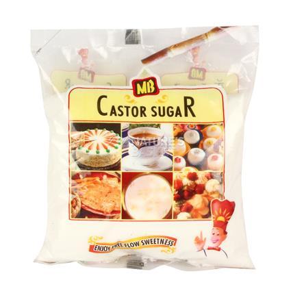 Castor Sugar - Mb