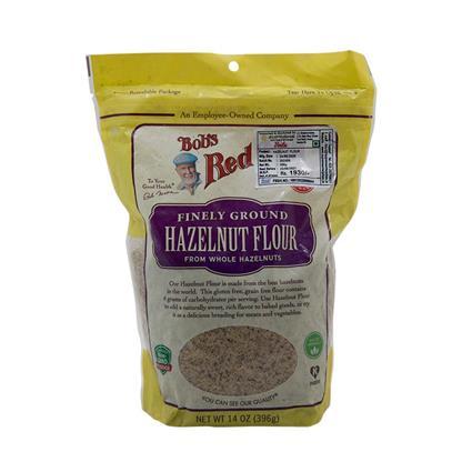 Brm Finely Ground Hazelnut Flour 396G