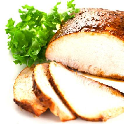 Roasted Turkey Breast - Sant Dalmai