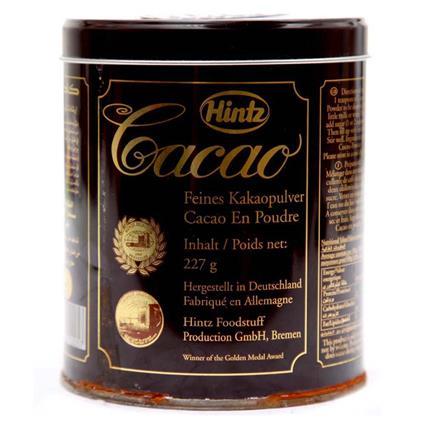 HINTZ COCOA 227G