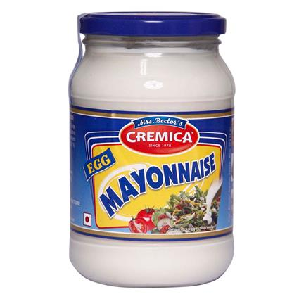 Egg Mayonnaise - Cremica