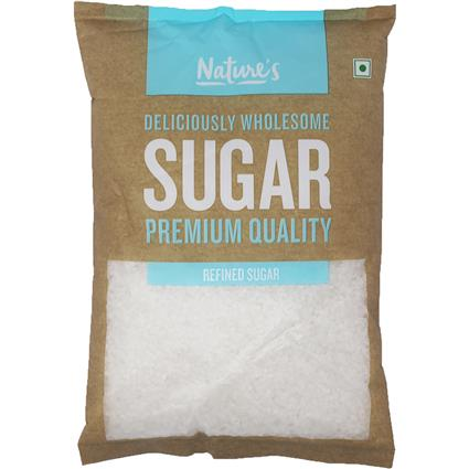 Refined Sugar - Nature's