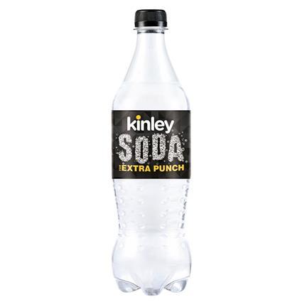 KINLEY SODA 750Ml