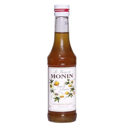 Passion Fruit Syrup - Monin