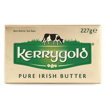 Irish Butter - Kerrygold