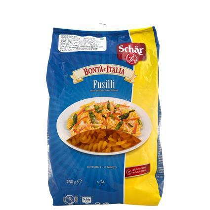 Fusilli Pasta - Schar