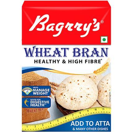 BAGRRYS WHEAT BRAN BOX 400G
