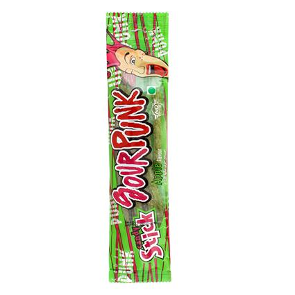 SOUR PUNK LICORICE CANDY APPLE 50G