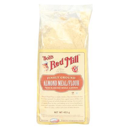 Almond Flour - Bob's Red Mill