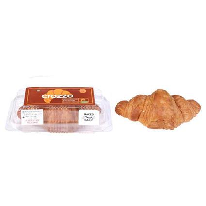 Crozzo Butter Croissant 75G