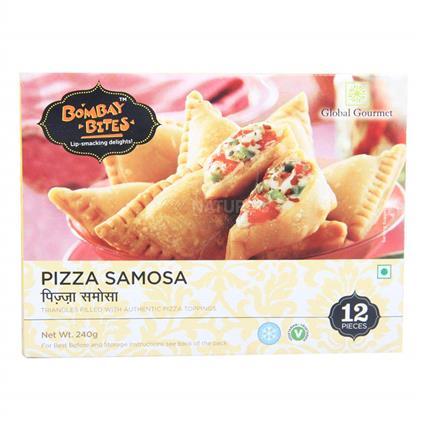 BOMBAY BITES PIZZA SAMOSA 240 G