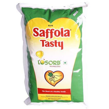 Tasty Blend Oil - Saffola