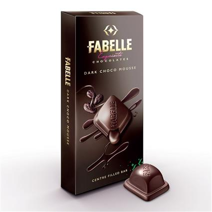 CHOCOLATE MOUSSE - FABELLE