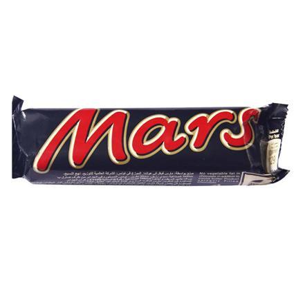 Chocolate - Mars
