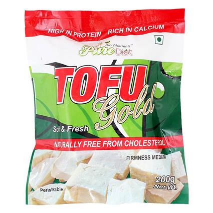 Tofu Gold - Bio Nutrients