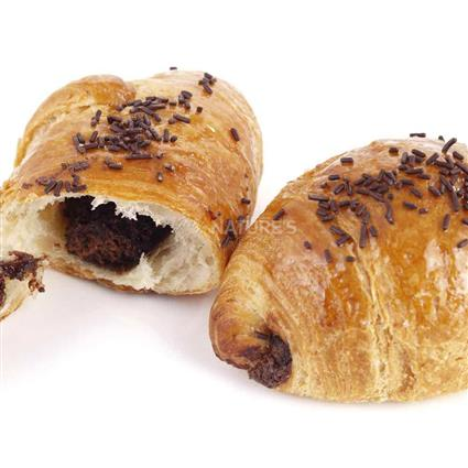 Chocolate Croissant - Bliss