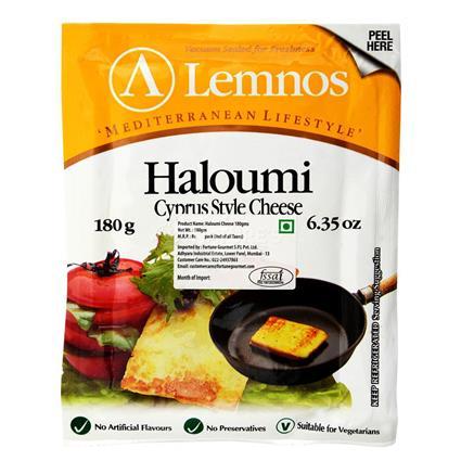 LEMONS HALOUMI CHEESE 180G