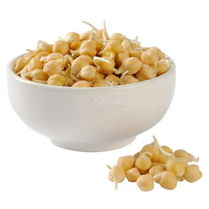 Sprouts Chick Pea  -  Exotic