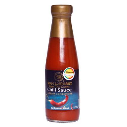 Thai Chili Sauce - Blue Elephant