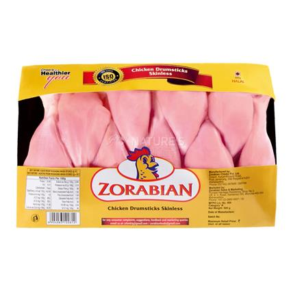 ZORABIAN CHI DRUMSTICK WITHOUT SKIN 500G