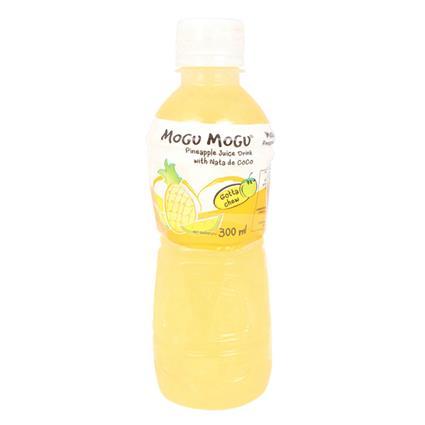 Pineapple Juice Drink - Mogu Mogu