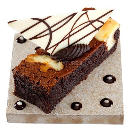 Brownie Puddle - Moshes Fine Foods