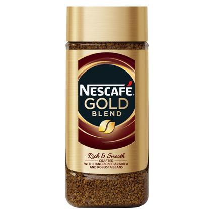 NESCAFE GOLD PRM BLEND INST CFFE 200G